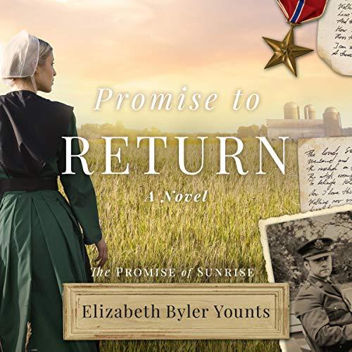 Promise to Return cover art