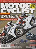 Motorcyclist Magazine December 2012