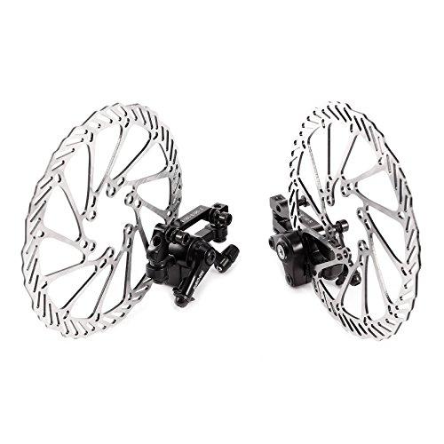 SurePromise One Stop Solution for Sourcing Fahrrad Scheibenbremse Umbau Bremsbelagsatz Bremsscheibe hinten