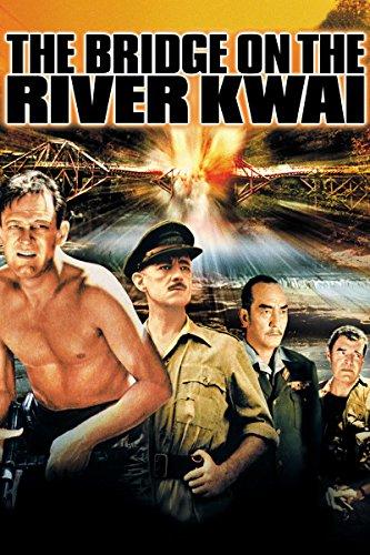 The Bridge On The River Kwai [OV] (4K UHD)