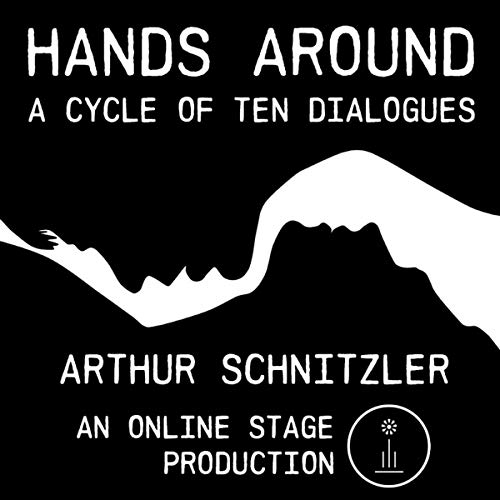 Hands Around cover art