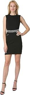 Best black dress with belt Reviews
