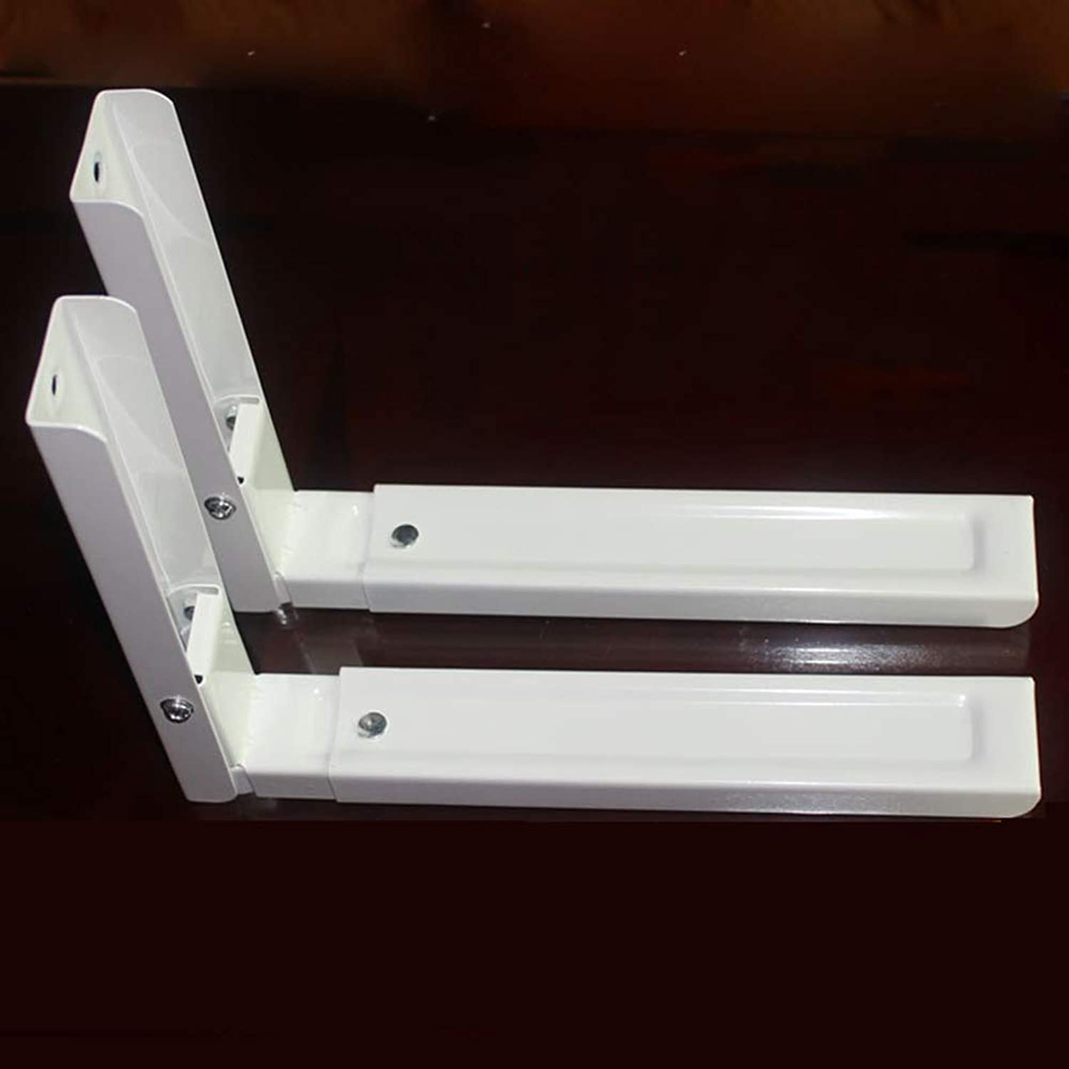 Wall Mounted Kitchen Shelf Holder Rack Bracket Microwave Oven Rack Microwave Oven Stand