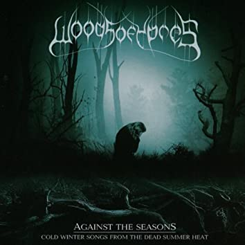 Against the Seasons: Cold Winter Songs from the Dead Summer Heat