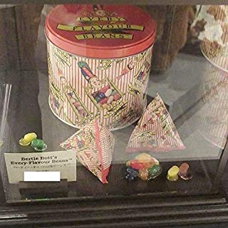 【グッズ-ユニバーサル・スタジオ・ジャパン/USJ限定商品】 ウィザーディング・ワールド・オブ・ハリー・ポッター ハニーデュークス バーティー・ボッツの百味ビーンズ缶 / The Wizarding World of Harry Potter