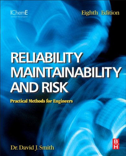 Reliability, Maintainability and Risk: Practical Methods for Engineers including Reliability Centred Maintenance and Safety-Related Systems (English Edition)
