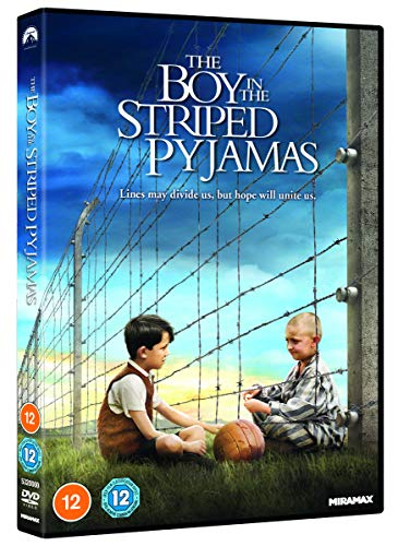 The Boy In The Striped Pyjamas [DVD] [2020]