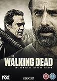 Walking Dead The Season 7 [Edizione: Regno Unito] [Reino Unido] [DVD]