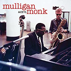 Gerry Mulligan Meets Monk + 1 Bonus Track