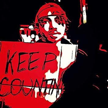 KEEP Countin'