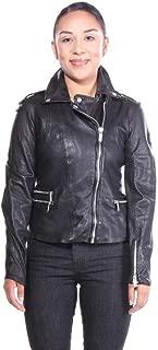 Mauritius Women's Hera Jacket Jackets 100% Lambskin Leather