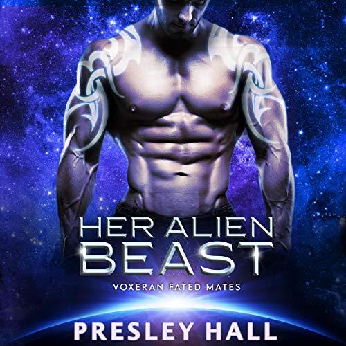 Her Alien Beast cover art