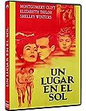 Un Lugar en el Sol (1951) (Póster Clásico) (DVD)