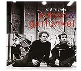 Simon & Garfunkel Alte Freunde Album Cover Wandkunst