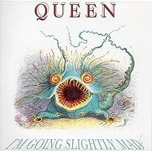 I'm going slightly mad + UK + 2-track CARD SLEEVE - - Reedition du 45t original - - reissue of original 7