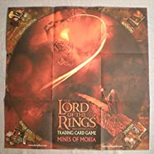 LORD OF THE RINGS Promo poster, 27