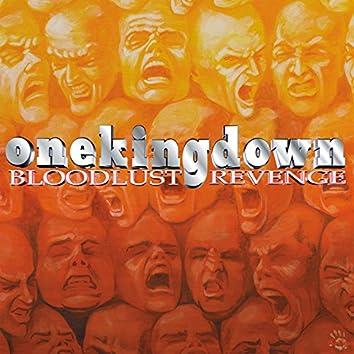 Bloodlust Revenge (Remastered)
