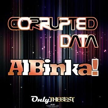 Albinka!