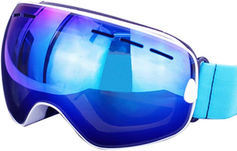 Skibrille Doppel Anti-Fog Kokain Myopie Outdoor Klettern Winddicht Winddicht Winddicht Skibrille Erwachsene Modelle Eine Vielzahl Von Farben B07L8ZX2GF  Qualität und Quantität garantiert 7e7b19