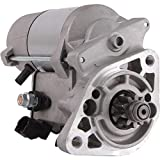 DB Electrical SND0491 Starter Compatible With/Replacement For Toyota Tacoma & Tundra 4.0L 2005 2006 2007 2008 2009 & 4Runner 2003 2004 2005 2006 2007 2008 2009 FJ Cruiser 2007 2008 2009