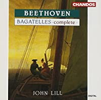 Bagatelles by EDWARD ELGAR (1994-07-26)