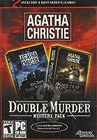 Agatha Christie: Double Murder Combo Pack (輸入版)