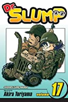 Dr. Slump, Vol. 17 (17)