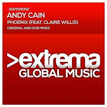 Phoenix (feat. Claire Willis)