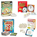 Continuum Games Exact Change, Perfect Timing,...