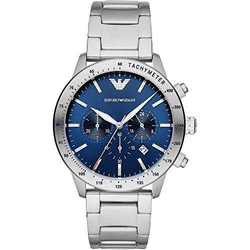 Emporio Armani Reloj Analógico para Hombre de Cuarzo AR11306