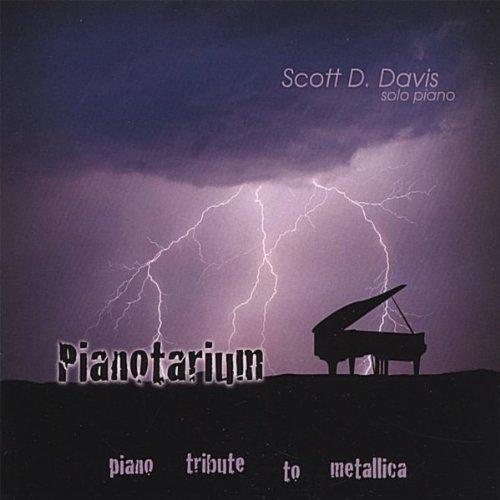 Pianotarium - Piano Tribute To Metallica