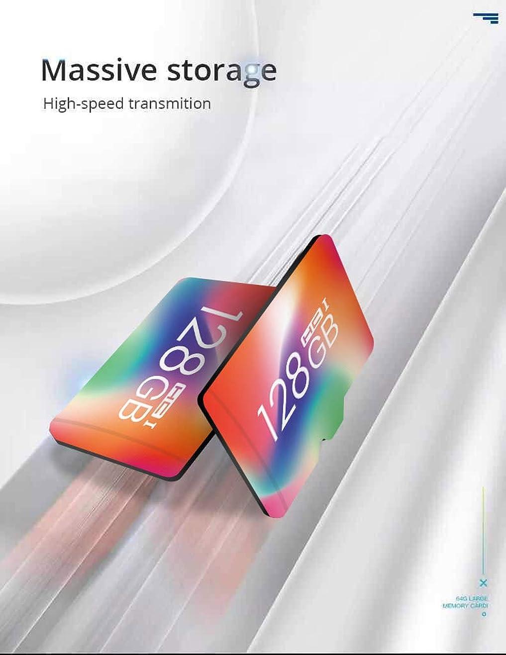 支払い木製相互ACHICOO メモリーカード マイクロSDカード Micro SD 32GB 64GB 128GB 防水 耐衝撃性 128G