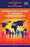 International Review of National Competitiveness: A Detailed Analysis of Sources and Rankings