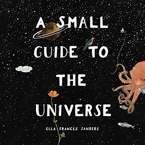 A Small Guide to the Universe cover art