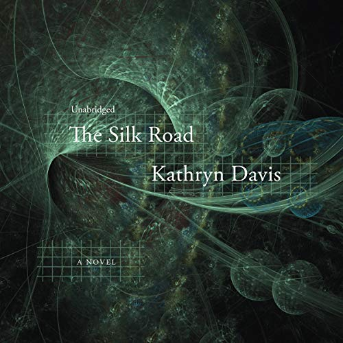 The Silk Road cover art