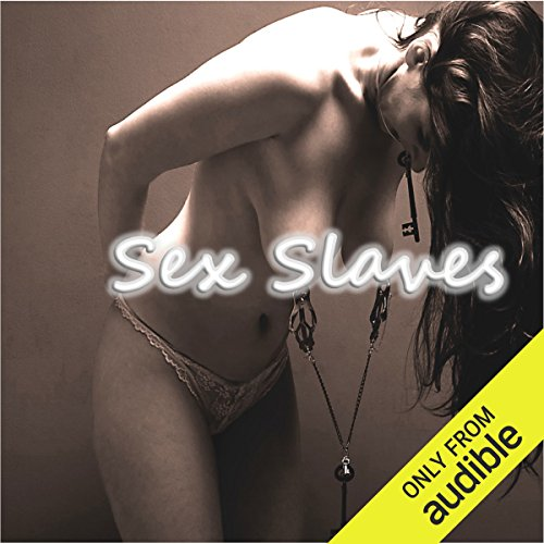 Sex Slaves cover art