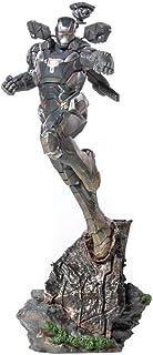 Iron Studios War Machine (Avengers Infinity War) Battle Diorama Statue
