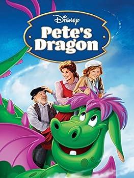 Pete s Dragon