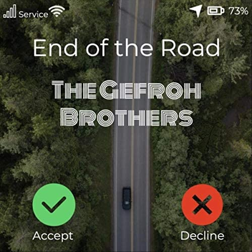 The Gefroh Brothers