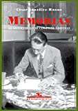 Memorias. Mi medio siglo se confiesa a medias (Biblioteca de la Memoria)
