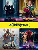 The World of Cyberpunk 2077 (English Edition) - Format Kindle - 9781506713830 - 18,99 €