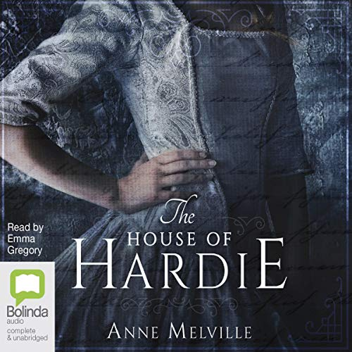 The House of Hardie cover art
