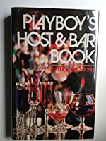 Playboy's Host & Bar Book B0006CKK7A Book Cover