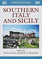 Musical Journey: Southern Italy & Sicily [DVD] [Import]