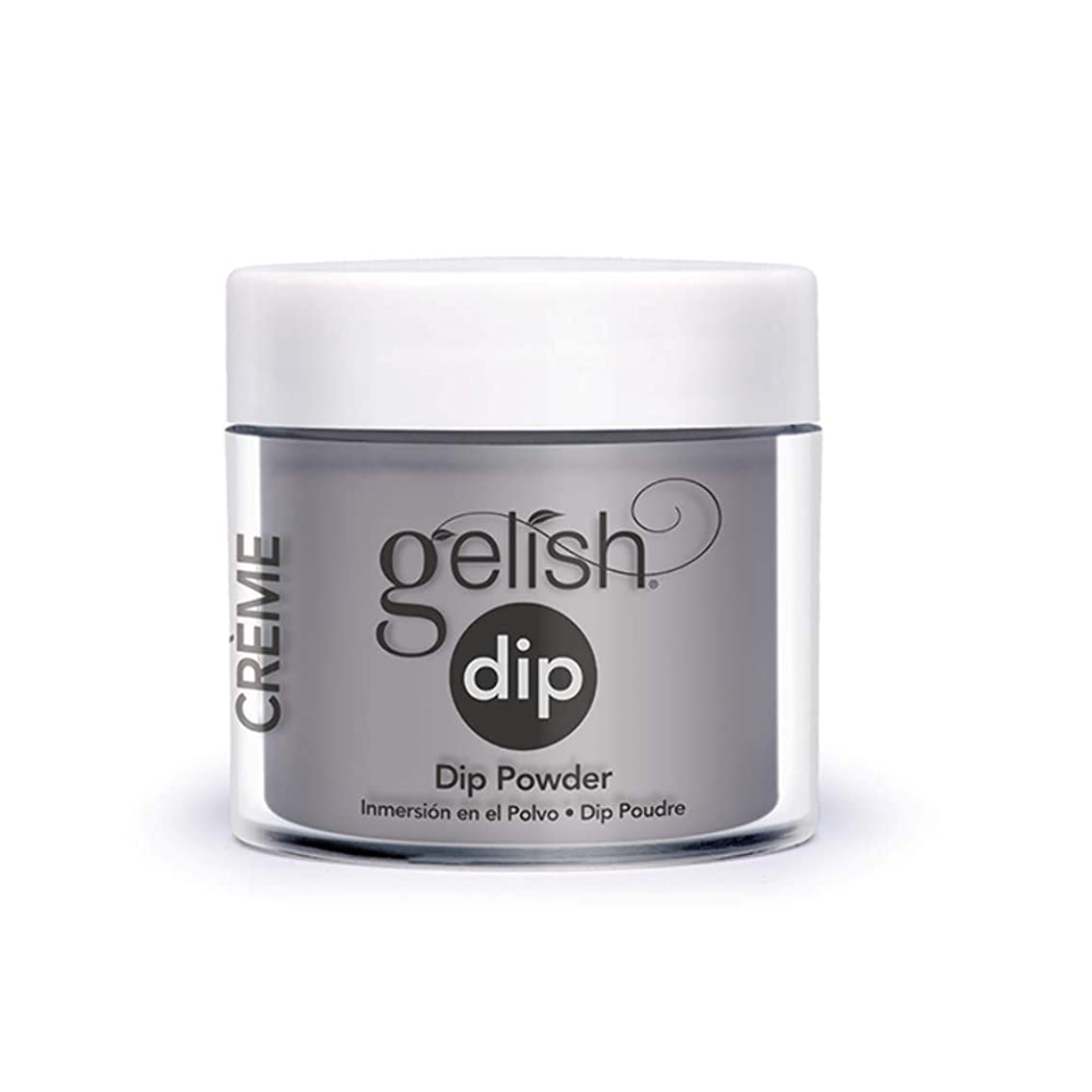 相談する音節スリップシューズHarmony Gelish - Acrylic Dip Powder - Clean Slate - 23g / 0.8oz