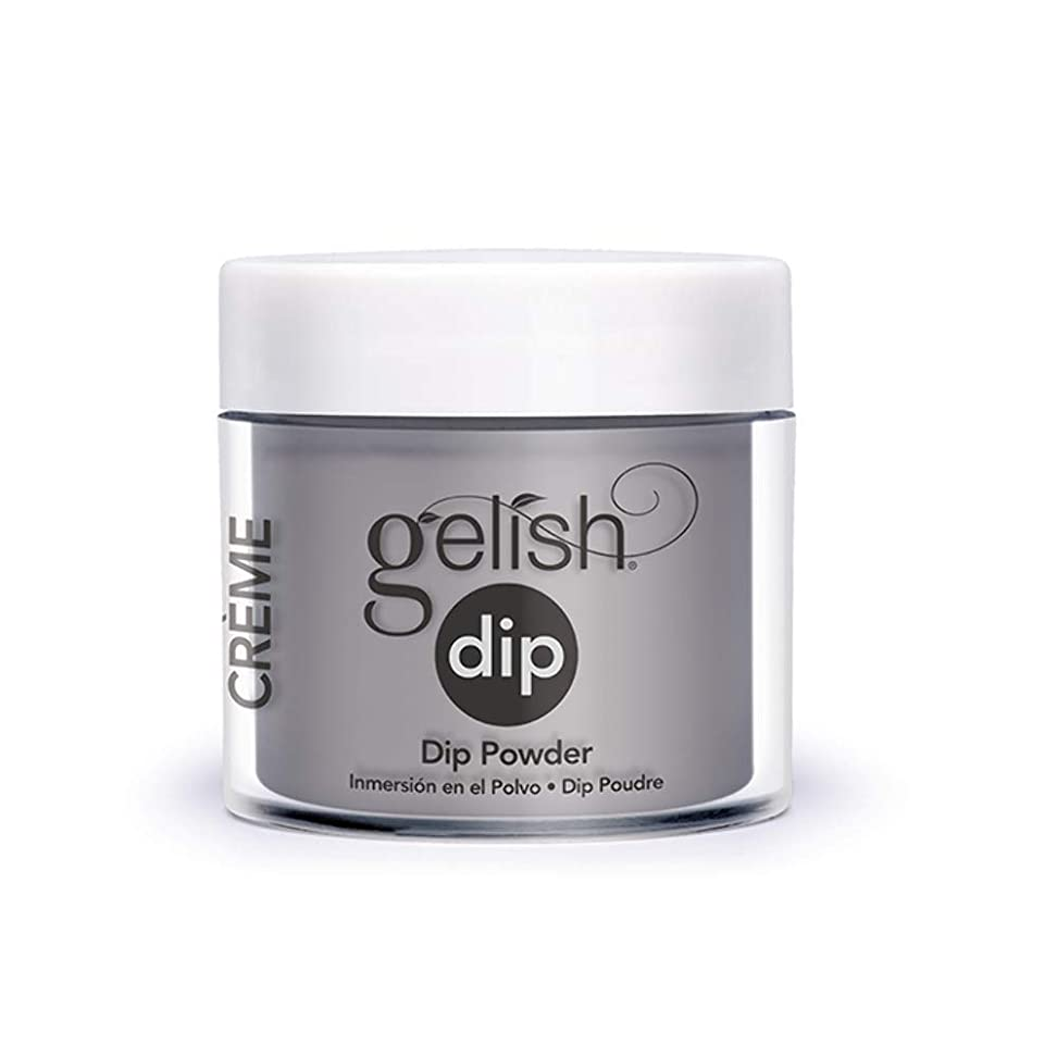 Harmony Gelish - Acrylic Dip Powder - Clean Slate - 23g / 0.8oz