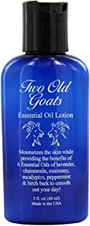 TWO OLD GOATS LOTN 2OZ