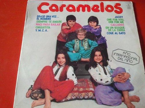 CARAMELOS - Año internacional del niño