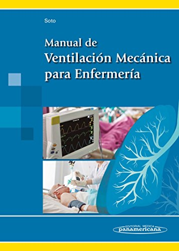 Manual de Ventilación Mecánica...