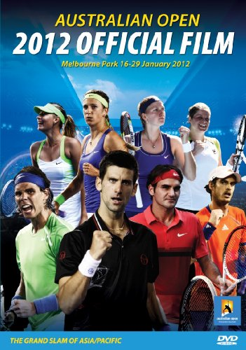The Australian Open Tennis Championships 2012: Official Film [DVD]